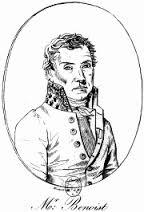 François BENOIST (1794-1878)