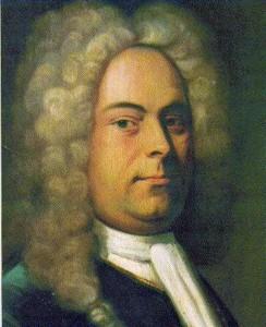 Georg Friedrich HAËNDEL (1685-1759)