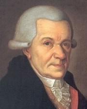 Johann Michael BACH (1648-1694)