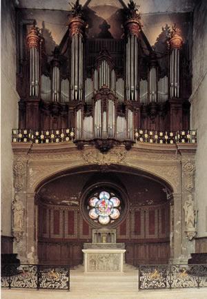 Orgue Cathedrale Verdun550