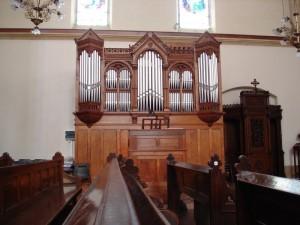 orgue-de-choeur-queuleu-300x225 24 pièces de fantaisie dans Saison radiophonique 2011-2012