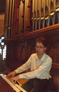 laurentmartinschmit, orgue