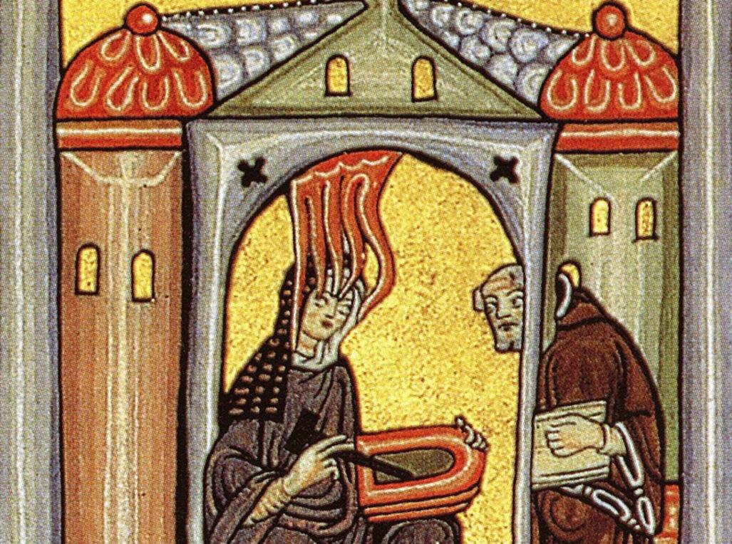 K Chen T Bingen stella sacra ad organum porta archive du pour le mois de mai 2014