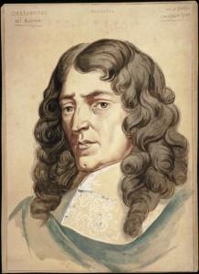 Marc Antoine CHARPENTIER (1643-1704)