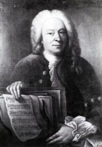 Foto : Johann Christoph Bach