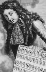 Marc Antoine CHARPENTIER (1643-1704) 02