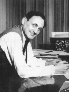 Alfred Desenclos (1912-1971)