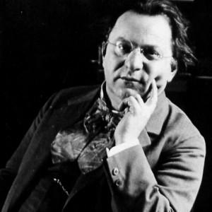 Sigfird KARG-ELERT (1877-1933)