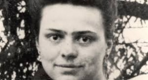 Elisabeth de la Trinité, jeunne femme