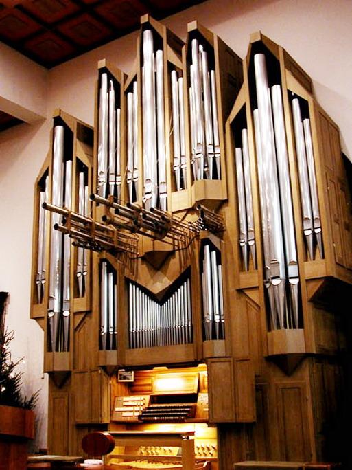 orgue de Wiltz