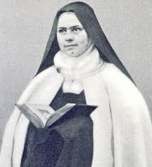 Elisabeth de la Trinité, voeux perpétuels